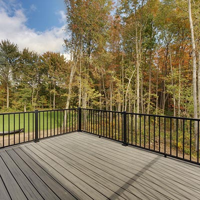 Forest Hills, Home Decking Services